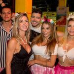 Davi Martins, Sinara Teixeira, Marcos Antunes, Virgínia Almeida E Roberta Tatiane (2)