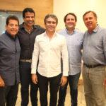 Deib E Ronaldo Otoch, Ronaldo Barbosa, Daniel E Jose Simoes