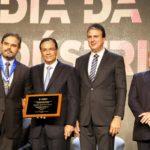 Dia Da Industria Homenageado Edson Queiroz (35)