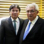 Edgar Gadelha E Roberto Macedo