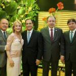 Edmilson E Sara Lima, Beto Studart, Ricardo Cavalcante E Edgar Gadelha
