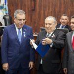 Edna Cavalcante, Assis Cavalcante E Idalmir Feitosa (1)