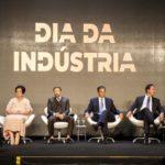 Edson Queiroz, Elisa Gradvol, Elcio Batista, Beto Studart, Camilo Santana E Roberto Claudio (5)