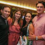 Edson Ronald, Ana Cristina Martins, Lorna Arruda E Norberto Barbosa (3)