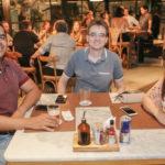 Edson Salustino, Rafael Bastos E Erica Guerreiro (2)