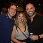 Eduardo Bismarck, Sabrina Cardoso E Ricardo Vicente (1)