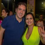 Eduardo Bismarck E Adriana Pinheiro (1)