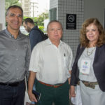 Eduardo Neves, Alexandre Adolfo E Roseane Medeiros