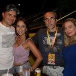 Eduardo Peixoto, Leila Gomes, Beto E Louise Santos (1)