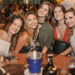 Elaine Martins, Paula Lima, Rafaela Barreira, Mona Raje E Elisangela Lima (4)