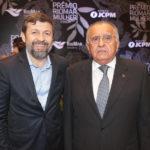 Elcio Batista E João Carlos Paes Mendonça