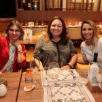Eliane Moura, Catarina Martins E Poama Pontes