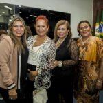 Erica Ximenes, Fatima Duarte, Zildete Monttiel E Carina Sampaio (1)