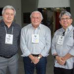 Evaldo Bringel, Francisco De Assis Barreto E Fred Acário (1)
