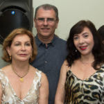 Fátima Veras, Randal E Gina Pompeu (1)
