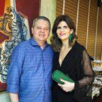 Fabio Campos E Luciana Goyanna