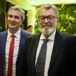 Fernando Santana E Honorio Pinheiro