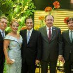 Fernando E Vera Albuquerque, Beto Studart, Ricardo Cavalcante E Edgar Gadelha (3)