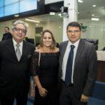 Fred Fernandes, Micheline Lope E Sergio Lopes (1)