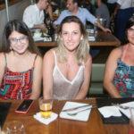Geovana, Ludimila E Melize Figueira