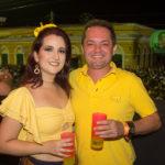 Germana Pinheiro E Felipe Costa Lima (1)