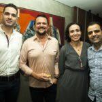 Guilherme Bismarck, Adrisio Camara , Leila E Paulo Lobao (2)