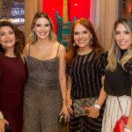 Guirlanda E Nathália Ponte, Claudia Alexandre E Daniela Ponte (1)