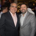 Hélio Parente E Élcio Batista (1)