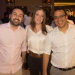 Hedio Silveiro, Luciana Antunes E Niger Sousa (1)