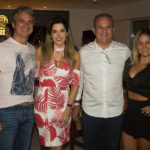 Heitor Barreto, Ludmila Carneiro, Roney Vasconcelos E Karol Siqueira (1)