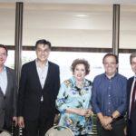 Lançamento Do Guia De Infraestrutura Do Ceará