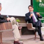 Ideias Em Debate Com João Borges  FIEC 23