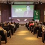 Ideias Em Debate Com João Borges  FIEC 7