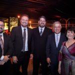 Inacio Aguiar, Adrino Nogueira, Rafael Rodrigues, Paulo Cesar Noroes E Neuma Figueiredo (1)