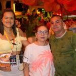 Irma Santos, Fátima Santos E Gilvan Pereira (1)