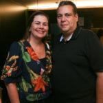 Isabel Colto E Americo Timbo