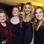 Ivone Rebouças, Claudia Rebouças, Camen Ines E Isabela Ney (1)
