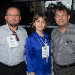 Júlio Cavalcante, Circe Jane E Fernando Castro Alves (2)