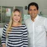 Janaína Santana E Ricardo Feitosa (1)