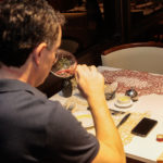 Jantar à Francesa No Gran Marquise 11