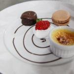 Jantar à Francesa No Gran Marquise 16