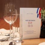 Jantar à Francesa No Gran Marquise 17