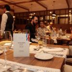 Jantar à Francesa No Gran Marquise 3