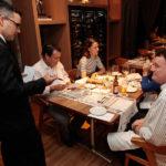 Jantar à Francesa No Gran Marquise 6