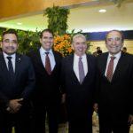 Jardson Cruz, Joao Jorge Cavalcante, Antonio Dos Santos E Paulo Cruz (2)