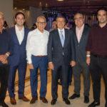 José Lima, Tiago Asfor, Paulo Ponte, Anastácio Marinho, Hélio Parente E Davi Lima (6)