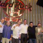 José Sarto, Roberto Claudio, Rodrigo Ponte, Camilo Santana, Samuel Sicchierolli, Élcio Batista E Tom Perez (9)