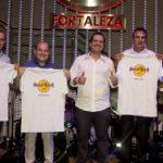 José Sarto, Roberto Claudio, Rodrigo Ponte, Camilo Santana E Samuel Sicchierolli (2)