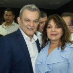 José Sarto E Ana Lurdes Almeida (1)