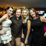 Juliana Cordeiro, Lazaro Medeiros, Camen Rangel E Fernanda Matozzo (1)
